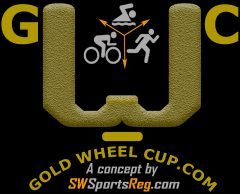 Gold Wheel Cup